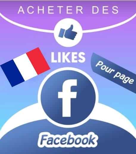 likes francais page